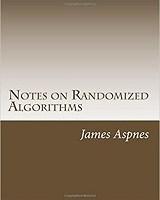 Notes on Randomized Algorithms By James Aspnes