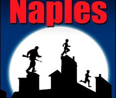 Dodd's Army, Naples By John R Smith