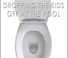 Dropping the Kids off at the Pool By Bradley Meehan
