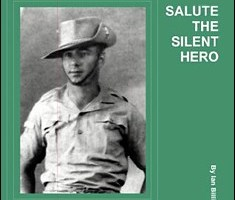 Salute the Silent Hero By Ian Billingsley