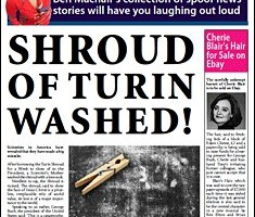 Spoof News 2007-2011: Volume 2 By Ben Macnair