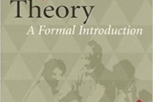 Syntactic Theory: A Formal Introduction By Ivan A. Sag, Thomas Wasow