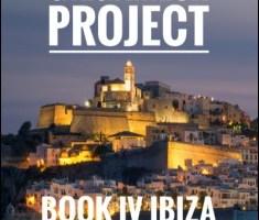 The Gilgamesh Project Book IV Ibiza By John Francis Kinsella