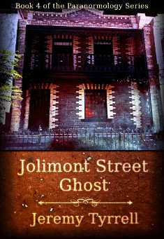 Jolimont Street Ghost By Jeremy Tyrrell Pdf
