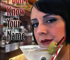 I Love You But I Don't Know Your Name By Hank Johnson