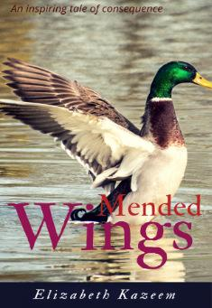 Mended Wings By Elizabeth Kazeem Pdf
