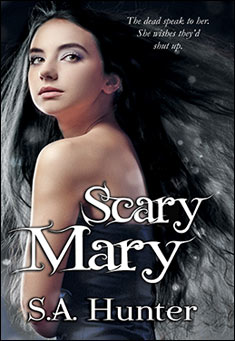 Scary Mary By S. A. Hunter Pdf