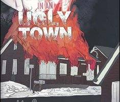The Prettiest Girl in an Ugly Town By Hank Johnson