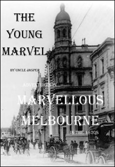 The Young Marvel By Uncle Jasper Pdf