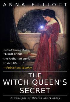 The Witch Queen's Secret By Anna Elliott Pdf