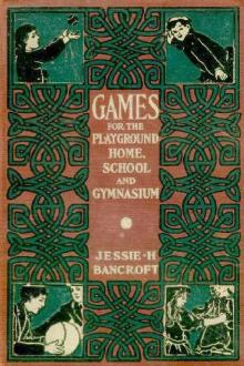 Games for the Playground, Home and Gymnasium Pdf