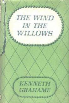 The Wind in the Willows By  Kenneth Grahame Pdf