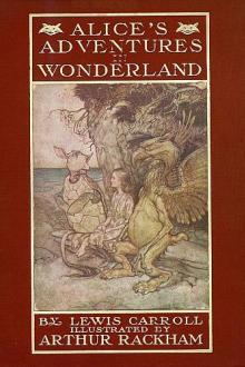 Alice's Adventures in Wonderland By  Lewis Carroll Pdf
