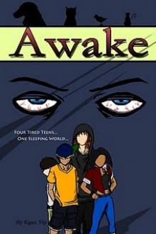 Awake By  Egan Yip Pdf