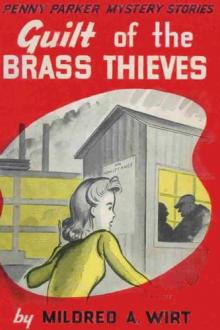 Guilt of the Brass Thieves By  Mildred Augustine Pdf