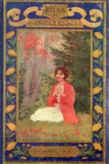 Rilla of Ingleside By  Lucy Maud Montgomery Pdf