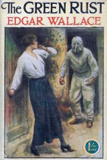 The Green Rust By  Edgar Wallace Pdf