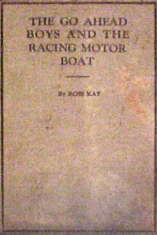 The Go Ahead Boys and the Racing Motorboat Pdf