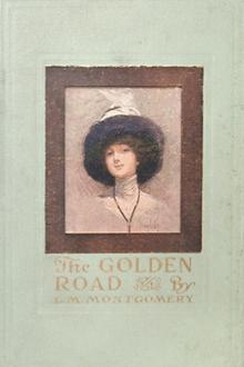 The Golden Road By  Lucy Maud Montgomery Pdf