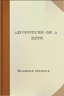 Adventure of a Kite By  Harriet Myrtle Pdf