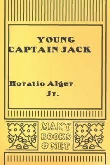 Young Captain Jack By  Jr. Alger Horatio Pdf