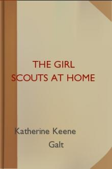 The Girl Scouts at Home or Rosanna's Beautiful Day Pdf