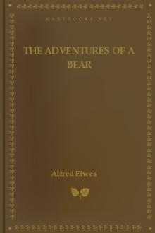 The Adventures of a Bear By  Alfred Elwes Pdf