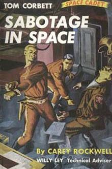 Sabotage in Space By  Carey Rockwell Pdf