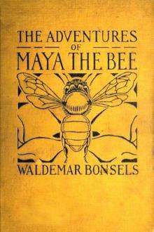The Adventures of Maya the Bee By Waldemar Pdf
