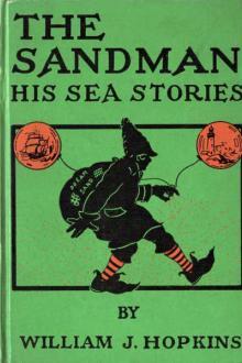 The Sandman: His Sea Stories By William Hopkins Pdf