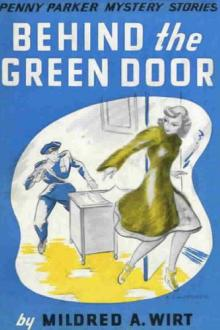 Behind the Green Door By  Mildred Augustine Wirt Pdf