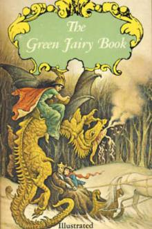 The Green Fairy Book By Andrew Lang Pdf