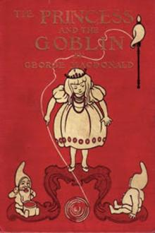 The Princess and the Goblin By  George MacDonald Pdf