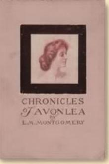 Chronicles of Avonlea By  Lucy Maud Montgomery Pdf