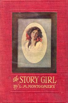 The Story Girl By  Lucy Maud Montgomery Pdf