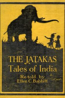 More Jataka Tales By  Ellen C. Babbitt Pdf