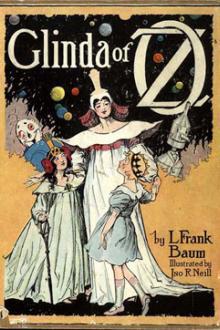 Glinda of Oz By  Lyman Frank Baum Pdf