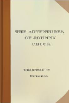 The Adventures of Johnny Chuck By Thornton Pdf