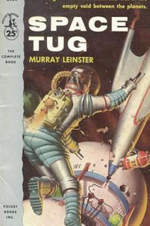 Space Tug By  Murray Leinster Pdf