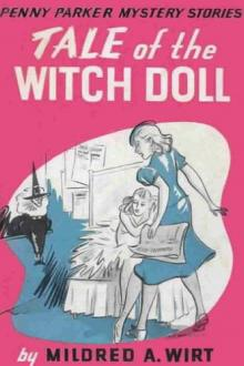 Tale of the Witch Doll By  Mary E. Waller Pdf