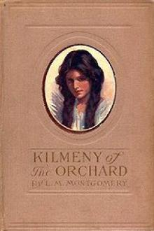 Kilmeny of the Orchard By  Lucy Maud Montgomery Pdf
