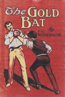 The Gold Bat By  Pelham Grenville Wodehouse Pdf