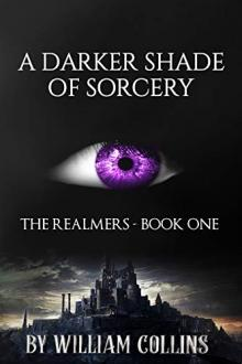 A Darker Shade of Sorcery By William Collins Pdf