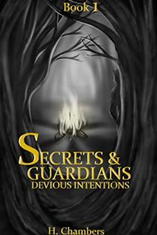 Secrets and Guardians: Devious Intentions Pdf