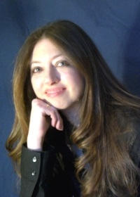 Meredith Bond Author Image