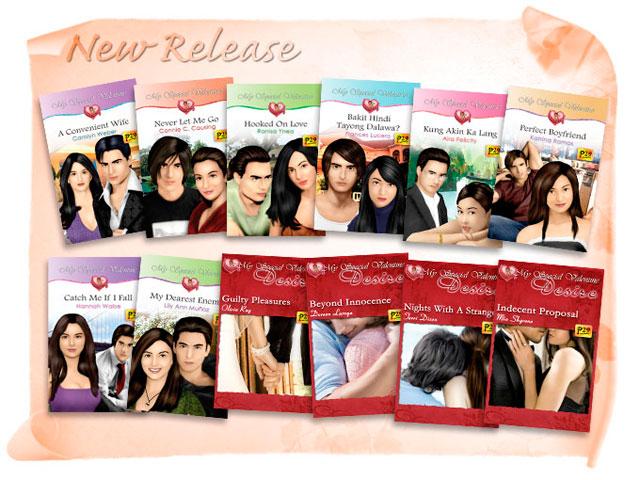 Release for November-December 2008