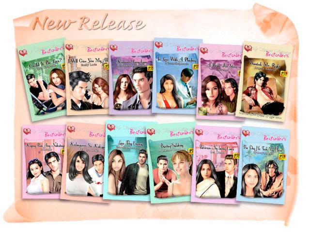 My Special Valentine -- Bestsellers Volume 1