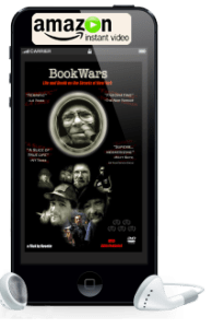Watch 'BookWars' instantly on Amazon Video