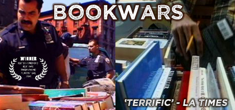 Buy, Rent & License 'BookWars' DVDs, VOD and related materials