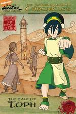 The Earth Kingdom Chronicles : The Tale of Toph (Avatar: the Last Airbender)